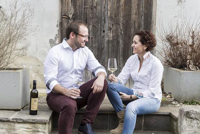 Weingut Frauwallner Steiermark
