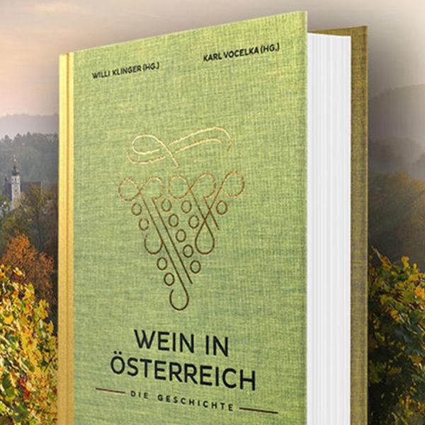 Weingeschichte Österreich