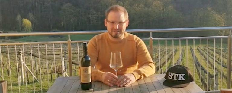 Weinspielerei Frauwallner Sauvignon Blanc